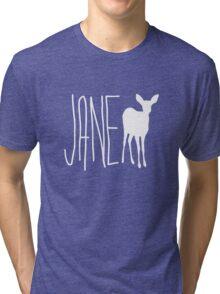 Life is Strange – Max Caulfield, Jane Doe shirt Tri-blend T-Shirt