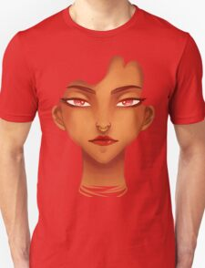 Red Eyes T-Shirt