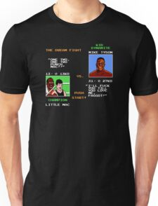 I'd Rather Get Punched Out T-Shirt