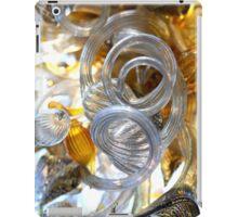 Glass Sculpture iPad Case/Skin