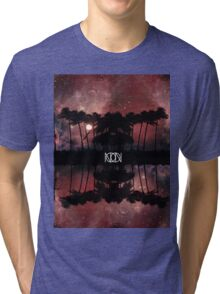 Hawaii by NOON Tri-blend T-Shirt