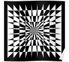 Tales of Y original pattern Poster