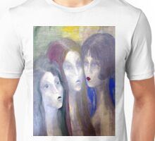 Girls Unisex T-Shirt