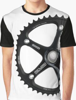Omnium Crank Graphic T-Shirt