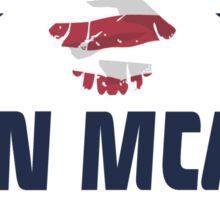 John McAfee for president 2016  Sticker