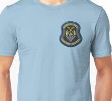 Missouri Highway Patrol Masonic Unisex T-Shirt