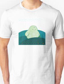 Forest guardian Unisex T-Shirt