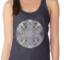 Flower of Enlightenment Women's Tank Top