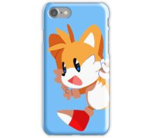 Tails! iPhone Case/Skin