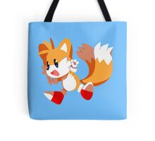 Tails! Tote Bag