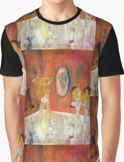 In Lounge Graphic T-Shirt