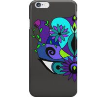 Bold Art iPhone Case/Skin