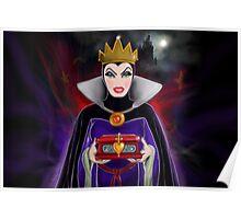 Queen of Evil Poster