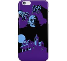 Face The Master iPhone Case/Skin