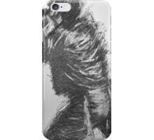 Sham 69 - Jimmy Pursey iPhone Case/Skin