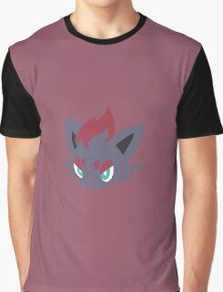 Zorua Graphic T-Shirt