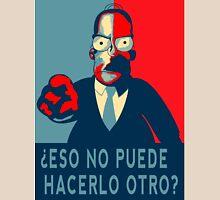 Homer Hope Unisex T-Shirt
