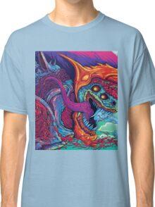 Hyperbeast merch Classic T-Shirt