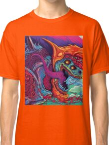 Hyperbeast merch Classic T-Shirt