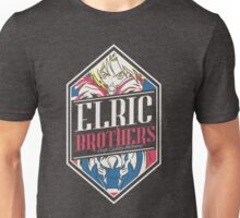 Elric brothers Unisex T-Shirt