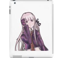 Ultimate Detective / Danganronpa iPad Case/Skin