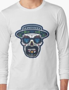 Breaking Bad Heisenberg  Long Sleeve T-Shirt
