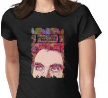 Forgotten Failures Womens Fitted T-Shirt