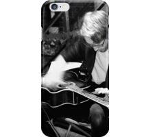 Finger Pickin Good  iPhone Case/Skin