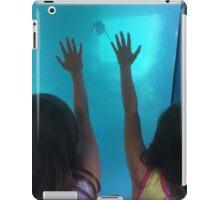 Penguin Love iPad Case/Skin