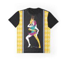 Hermes Costello Graphic T-Shirt