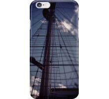 Tall Ships  iPhone Case/Skin
