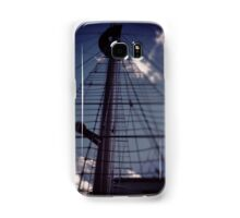 Tall Ships  Samsung Galaxy Case/Skin