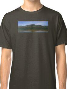 Pharaoh Mountain Wilderness Classic T-Shirt