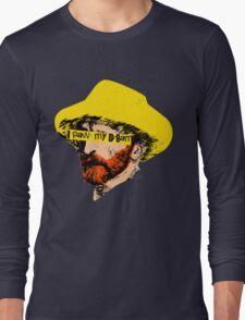 Vincent Van Pop Long Sleeve T-Shirt