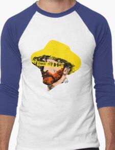 Vincent Van Pop Men's Baseball ¾ T-Shirt