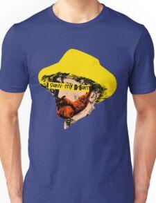 Vincent Van Pop Unisex T-Shirt