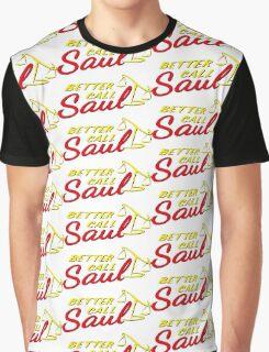 Better Call Saul TV show Graphic T-Shirt