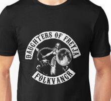 Daughters of Freyja Unisex T-Shirt