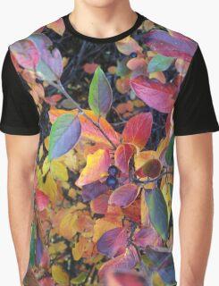 Carotene Graphic T-Shirt