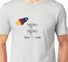 Pigfarts Pigfarts Here I Come Unisex T-Shirt