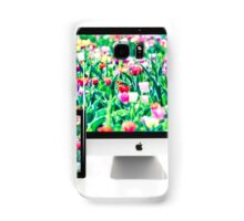 Multiscreen - Apple Watch, iPhone, iPad and iMac screens  Samsung Galaxy Case/Skin