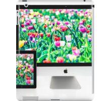 Multiscreen - Apple Watch, iPhone, iPad and iMac screens  iPad Case/Skin