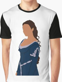 Gwen Graphic T-Shirt