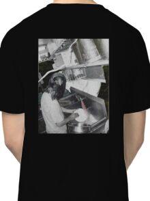 Dish Pit Classic T-Shirt