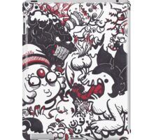 Earthly Paragon of Virtue iPad Case/Skin