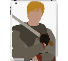 Arthur 2.0 iPad Case/Skin
