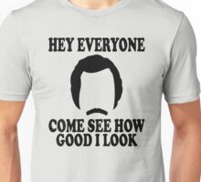 Ron Burgundy  Unisex T-Shirt