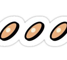 Pac-Pool Sticker
