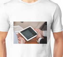 Apple iPad2 Unisex T-Shirt