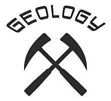 Geology Photographic Print